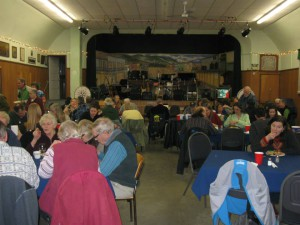 Seniors' Lunch @ Slocan Legion | Slocan | British Columbia | Canada